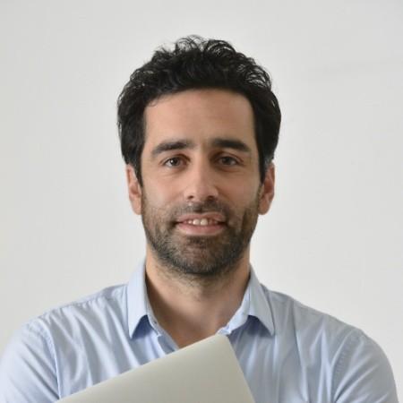Simon Godreau